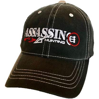 Picture of Assassin Flexfit Hat Bloodtrail
