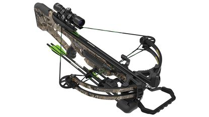 Picture of BAR EDGE - TRIGGER TECH QUIVER