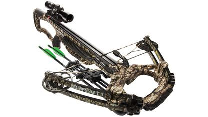 Picture of BAR WHITETAIL PRO STR