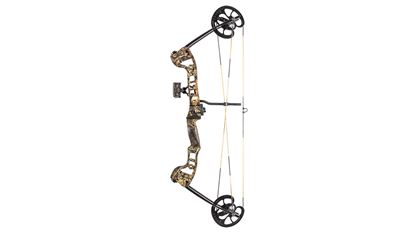 Picture of BAR VORTEC 45LB YOUTH BOW M/O