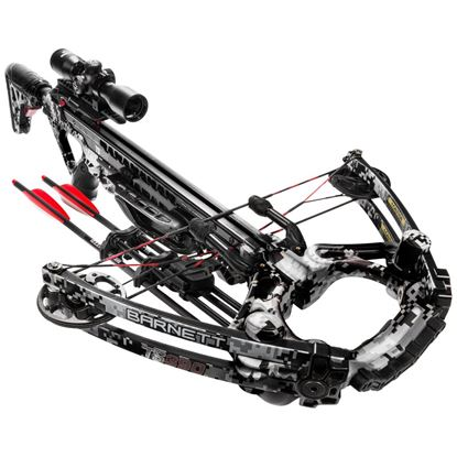 Picture of Barnett TS390 Crossbow Package