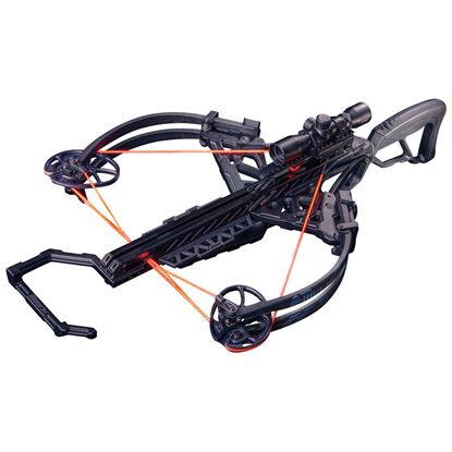 Picture of Bear X Bruzer Crossbow Package