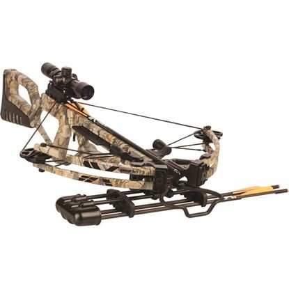 Picture of Bear X Vanish Crossbow