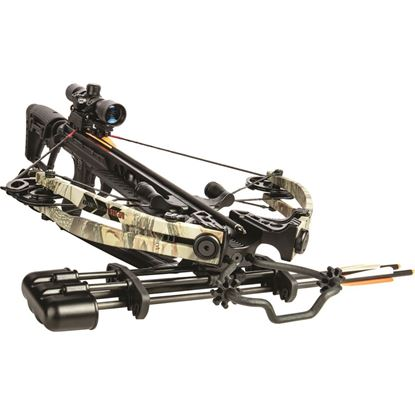 Picture of Bear X Saga 370 Crossbow