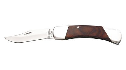 Picture of Bear & Son Rosewood Lockback