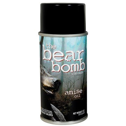 Picture of Bear Bomb