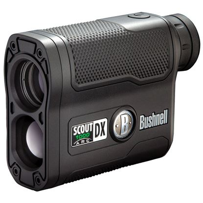 Picture of Bushnell Scout DX 1000