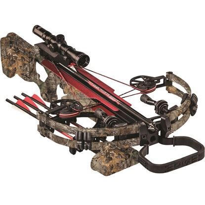 Picture of CAMX A4 Crossbow Base Package
