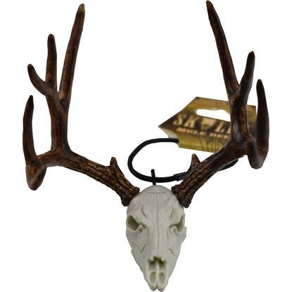 Picture of Can Cooker Skullz Mirror Hanger