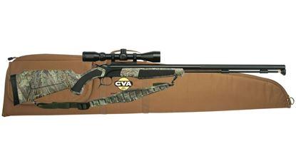 Picture of CVA Accura PR MX1 50 Cal 3-10 X 44