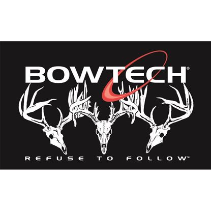 Picture of DWD Bowtech Bucks Decal