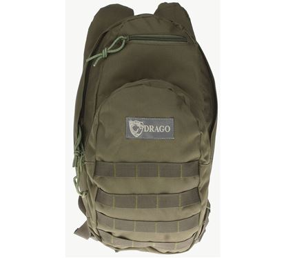 Picture of DGG HYDRATION PACK GREEN