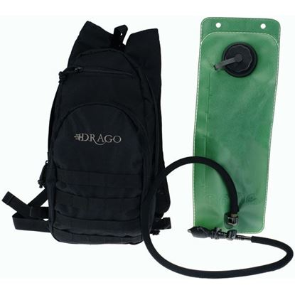 Picture of DGG HYDRATION PACK BLACK