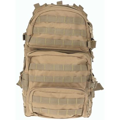 Picture of DGG ASSULT BACKPACK TAN