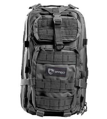 Picture of DGG TRACKER BACK PACK GREY