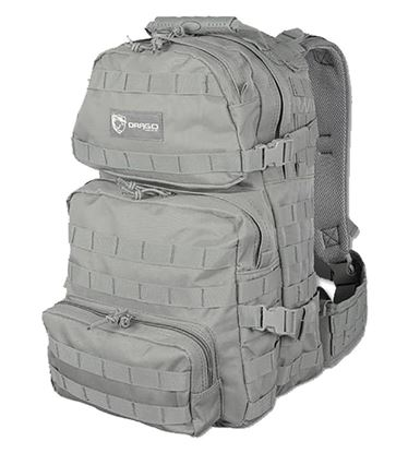 Picture of DGG ASSULT BACK PACK GREY