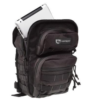 Picture of DGG SENTRY PACK BLACK