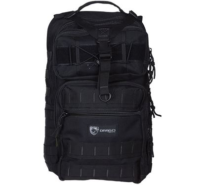 Picture of DGG ATLUS SLING BACKPACK BLK
