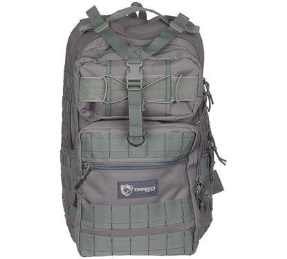 Picture of DGG ATLUS SLING BACKPACK GREY