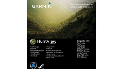 Picture of GMN HUNT VIEW MAP- FLORIDA