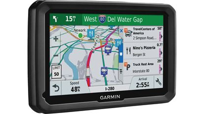 Picture of GMN DEZL 580 NA LMT-S GPS