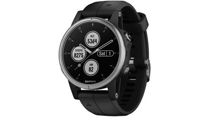 Picture of Garmin Fenix 5 Silver/Black