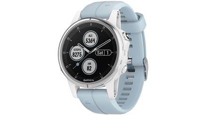 Picture of Garmin Fenix 5 White Sea Foam
