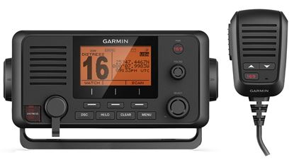 Picture of GARM VHF 210 AIS