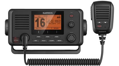 Picture of GARM VHF 210