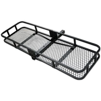 Picture of Copper Ridge Receiver Hitch Cargo Carrier