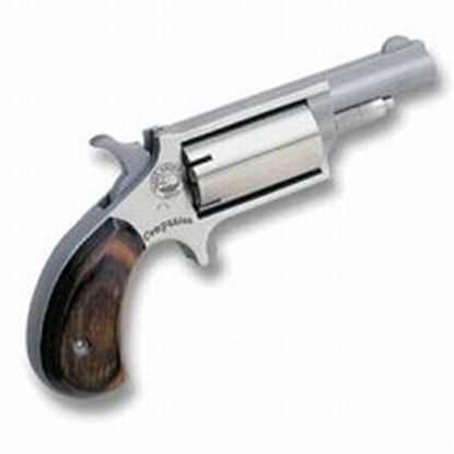Picture of North American Arms .22M Cap/Ball Revolver