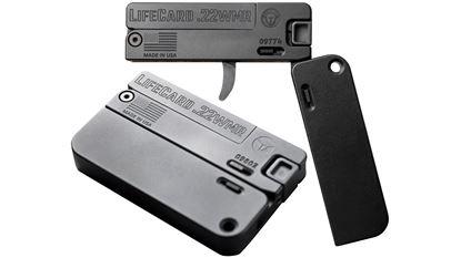 "Picture of Trailblazer Firearms Lifecard 22WMR 2.5"" 1 Rd"