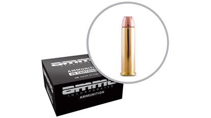 Picture of AMI  38SPL 125GR JHP SIGN