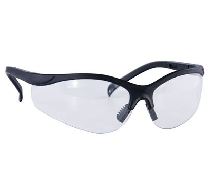 Picture of Caldwell Shooting Supplies Pro Range Glasses Clear