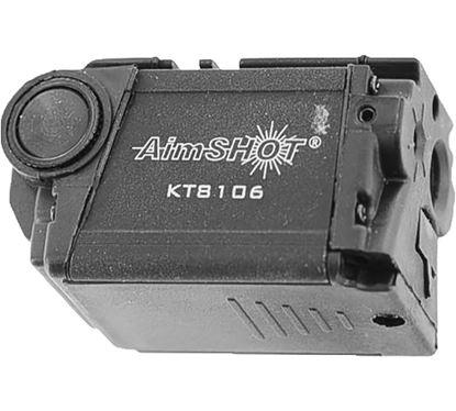 Picture of ASO ULT COMP PSTL GRN LASRT LED