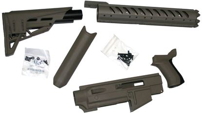Picture of Advanced Technology AR22 10/22 Stock Kit FDE