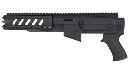 Picture of Advanced Technology R Charger AR Pistol Takedown