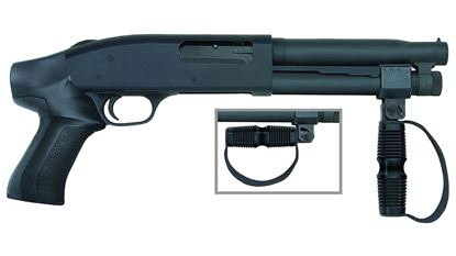 """Picture of Mossberg 500 Sec Compact Cruiser 12 Ga 8"""""""