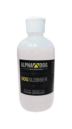Picture of Alpha Dog Silencer Dog Slobber 8 Oz Bottle