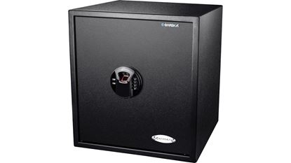 Picture of BSK BIO KEYPAD SECURITY SAFE 1.