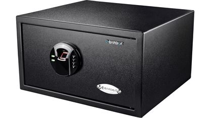 Picture of BSK BIO KEYPAD SECURITY SAFE .9