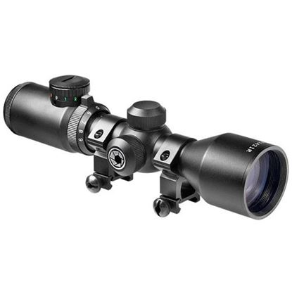 Picture of Barska Optics SCP Contour 3-9X42 30-30