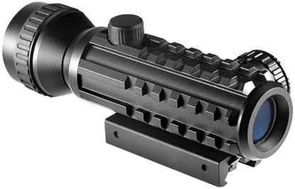 Picture of Barska Optics SCP 2X30 Electro Dot Tactical