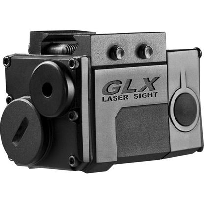 Picture of BSK LASER RED MICRO GLX