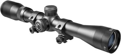 Picture of Barska Optics 4X32 Plinker 22 Black