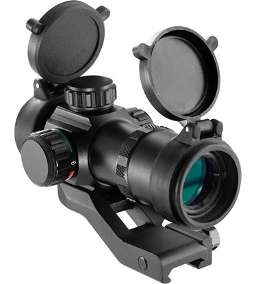 """Picture of BSK 1X30 TACTICAL 4"""" RED DOT"""
