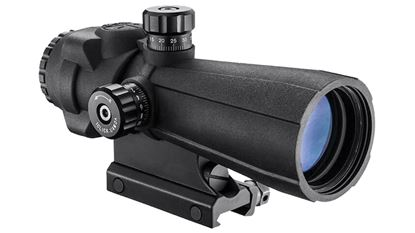 Picture of BSK ARX-PRO 5X40MM RED DOT BLK