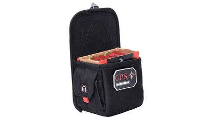Picture of GPS SINGLE BOX SHELL CARRIER BL