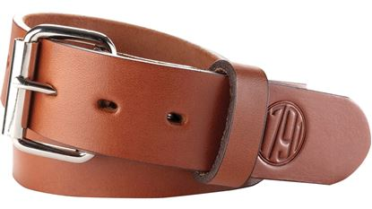 Picture of 1791 Gunleather Belt Classic Brown 36/40