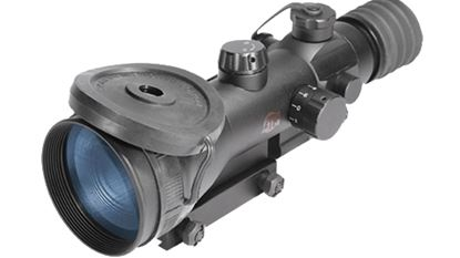 Picture of American Tech Network ARES4X3P Night Vision